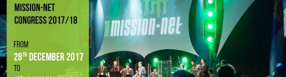 Mission-Net Congress 2017-18